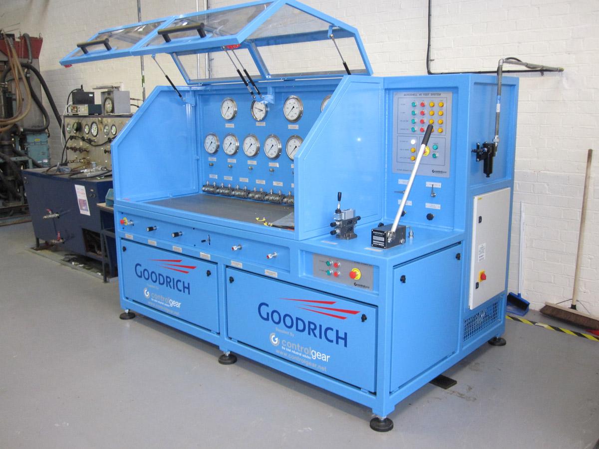 hydraulic test bench schematic wiring library